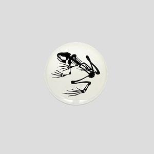 Desert Frog - B (1) Mini Button