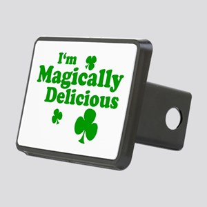 I'm Magically Delicious Rectangular Hitch Cover