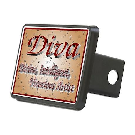 Good Diva - Musical Theatre Rectangular Hitch Cove