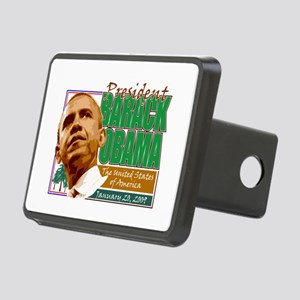 Obama Inaugration - Environme Rectangular Hitch Co