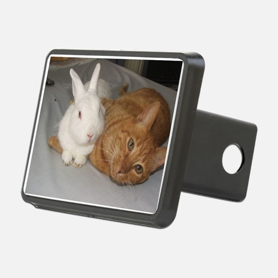 Bunny_Cat Hitch Cover