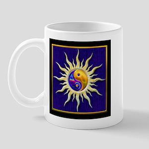 The Spirit of Balance Mug