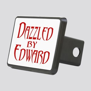 Dazzled by Edward Rectangular Hitch Cover