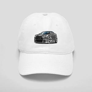 Charger SRT8 Grey Car Cap