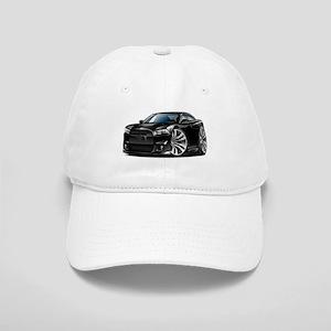 Charger SRT8 Black Car Cap