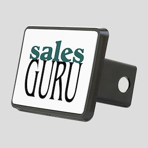 Sales Guru Rectangular Hitch Cover