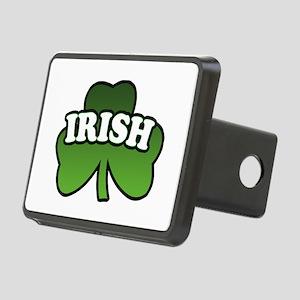 Irish Rectangular Hitch Cover
