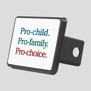 Pro-Choice Rectangular Hitch Cover