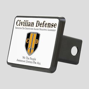 Civilian Defense