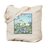 Ewe-topia Tote Bag
