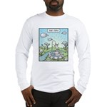Ewe-topia Long Sleeve T-Shirt