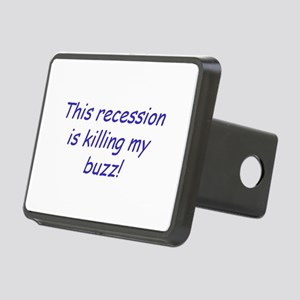 Recession Rectangular Hitch Cover
