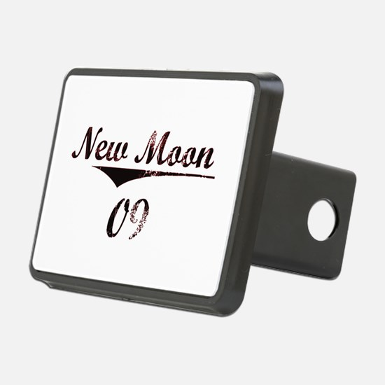 New Moon 09 Hitch Cover