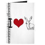 I heart... Journal