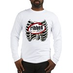 Ribbed for Her Pleasure Long Sleeve T-Shirt