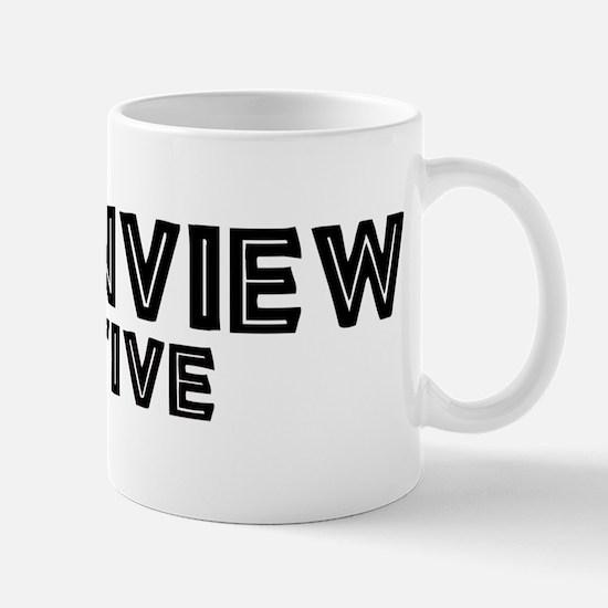 Greenview Native Mug