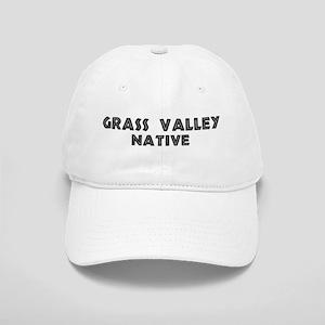 Grass Valley Native Cap