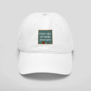 Teacher Retired Hats - CafePress 7963a60078cd