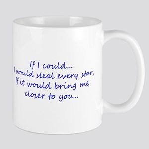 Miss You Mug
