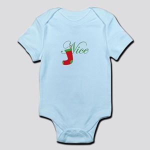 Nice.png Infant Bodysuit