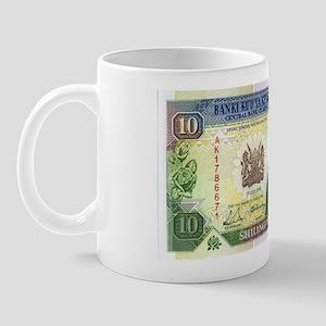 Small 11oz. Mug