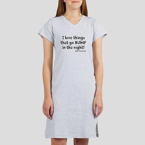 GALS Women's Nightshirt