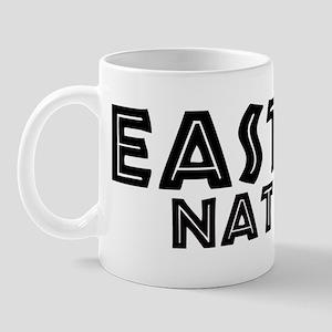 Easton Native Mug