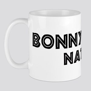 Bonny Doon Native Mug