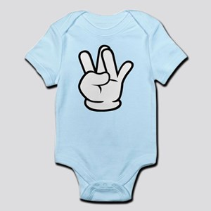 Westside Infant Bodysuit