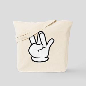 Westside Tote Bag