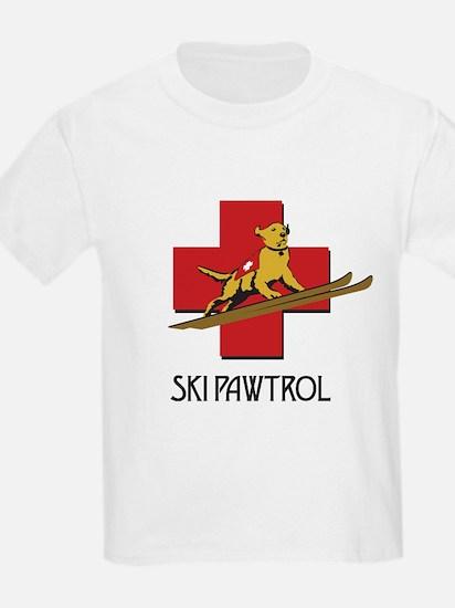 skipawtrol T-Shirt