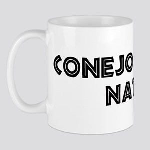 Conejo Valley Native Mug