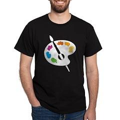 'Palette' T-Shirt