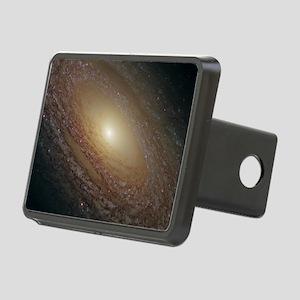 majestikDisk Rectangular Hitch Cover