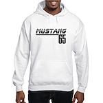 MUSTANG 65 Hooded Sweatshirt