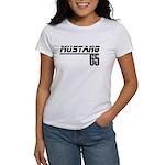 MUSTANG 65 Women's T-Shirt
