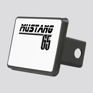 MUSTANG 65 Rectangular Hitch Cover