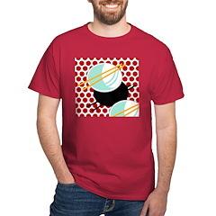 'Geisha' Dark T-Shirt