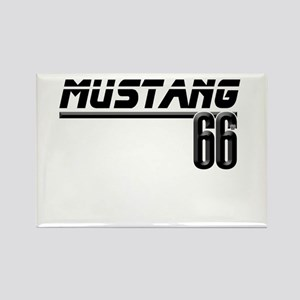 MUSTQANG 66 Rectangle Magnet