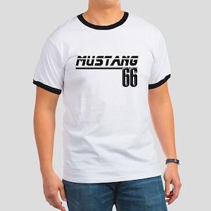 MUSTQANG 66 Ringer T