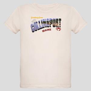 Collinsport Organic Kids T-Shirt