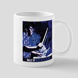Art Blakey Mug