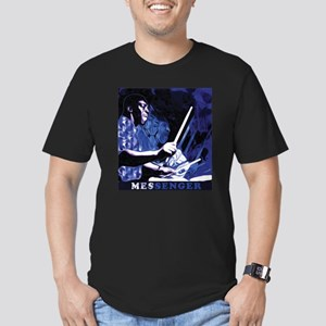 Art Blakey Men's Fitted T-Shirt (dark)