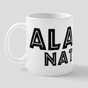 Alamo Native Mug