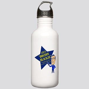 Boston Blackie Stainless Water Bottle 1.0L