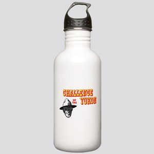 Challenge of the Yukon Stainless Water Bottle 1.0L