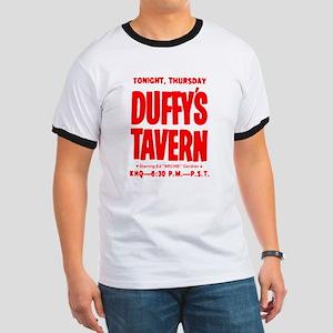 Duffy's Tavern Ringer T