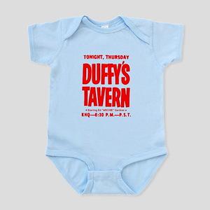 Duffy's Tavern Infant Bodysuit