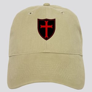 Crusaders Cross - ST-6 (1) Cap