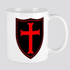 Crusaders Cross - ST-6 (1) Mug